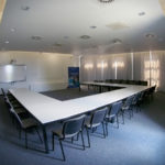 Conference room in Poznań 15