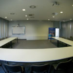 Conference room in Poznań 12