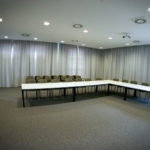 Conference room in Poznań 11
