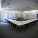 Conference room in Poznań 13